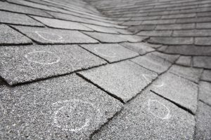 Shingle repair and replacement